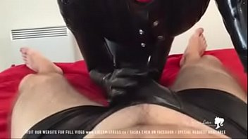 cbt mistress kroft von karin Vanessa lane loves anal