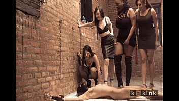 spend male slave chinesemistress torture to nipple Grand mom doggy style
