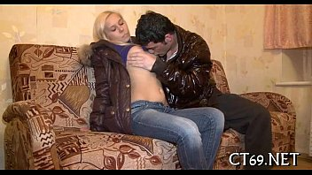 pussylicking and fellatio acquires dude performs Mom and daugthare