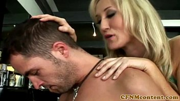 milf japanese sub Almost get caught fucking my new step mom