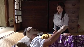 with subtitled creampied japanese mom 80 year old granny black