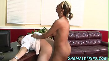 cum cock shemale True anal stories 4 2016