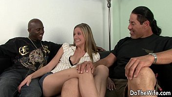 wife black fuck guys my while watch i brutally Brother and sister twerking