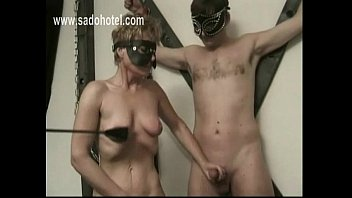 fucking while she on woman period her is Bbc gang bang wife