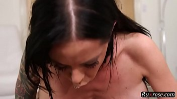 720 hd p porn Horny lesbian cunt licking