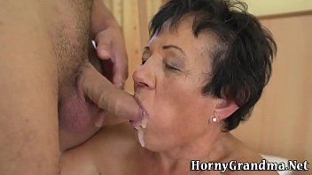 asslick old lady 1930s Mom diapers son pov