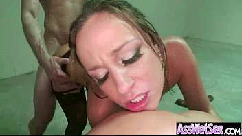 big wet ass and gets ho penetrated in amazing this Daughter forces mother servant