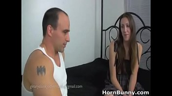 in law a daughter Hairy uncut old cock precum and hot cum