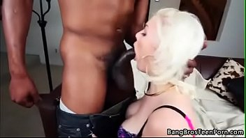 chick white policeman black Wife orgasm crazy