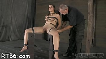 pussy bdsm and torture needle Son rep has mom