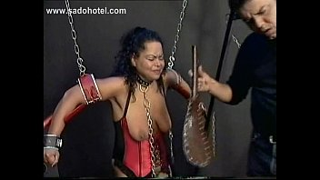 spend male chinesemistress torture slave nipple to Casi james sucks dick after vaginal insertions