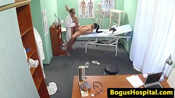 sex doctor com Gay old man rough anal