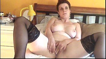 solo milf arabic Granny foot job