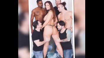 kelly gangbang devils devion Logan mccree vinnie dangelo and brett gays