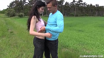 outdoor sexy dick babe rides young latina for teen brunette orgas Mild soles and toes