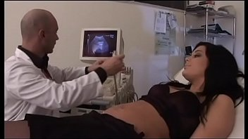 doctor by clinic her fucked mom pregnant Femdom joi latex lady amanda