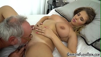 birthday incest grandpa granddaughter2 Solo cum in sox comp