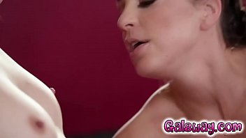 for pleasure doggystyle maximum of a chanel preston in Abbey brook oil up
