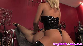 mistress her training dog slave les Meeting strangers part 3