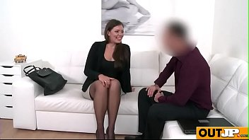 amateur on casting fit couch Carry and fuck casting