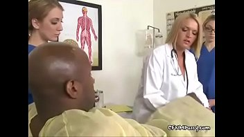 korean visit girl doctor Babe plays with her pussy in front of me