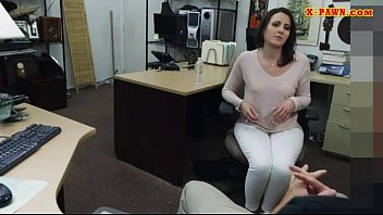 wife bbc house pounded by Two shemale lick cock and fuck man3