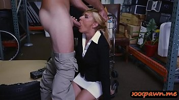 blonde facial assfuck gets a nice milf and Drugged doctor xvideo