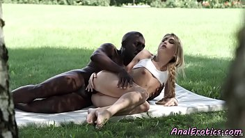 massage outdoor models incredible of hot Allysa amateur audition