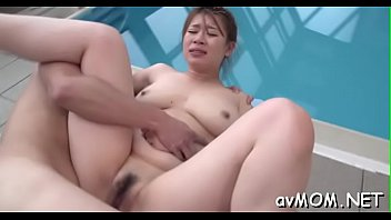 asian dp getting amateur wives Schoolgirl reina has her body fondled by a horny guy