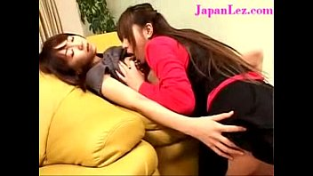 spandex lesbian asian Young anty with boy