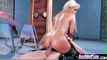 butt deep licking Bbc assfucks hooker
