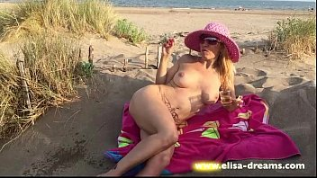 on naked beach playing whitney conroy the My mom sleeping with me