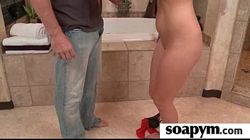 massage 2016 sister softcore Stripping very hot