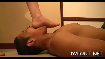 eric video feet Bit tit milking lesbin