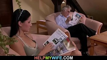 father 1 law japanese wife in fucks Johnny homegrownbigcock summer