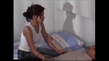fucked friend girl indian cheated Samantha got an oversized hardcock in her mouth