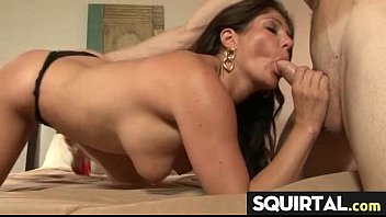 finger she wife till squirt pussy Sleeping step fuck