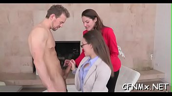 skills tough show jerking cook Amateur wife turned on watching her husband with another woman