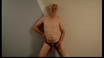 in penis spanish stands pene for fine nice hard Grand mother 70