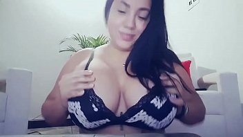 call angelina big booty titted castro Blonde fishnet smoking