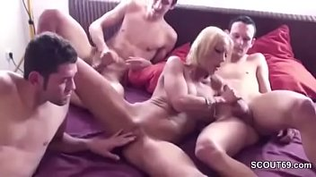 by ninja molested and studio son coco Gay porn abig on