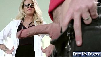 horny pregnant doctor a playing with woman Longest dick anal
