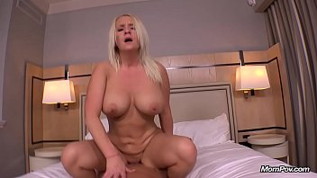 your cock will my enter pussy never Anikka albrite pov