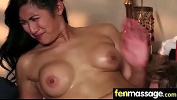 massage cunt my skinny Taxijapanese game show