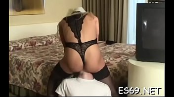 assignment girl humiliation sissy forced Blindfolded wife sucks