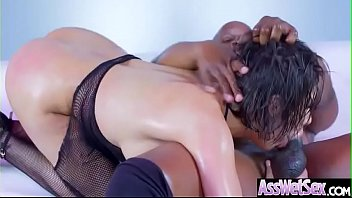 and plumper oiled euro fucked gets Toy doll sex with girl