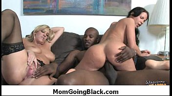 mom just interracial my in whatching hardcore 1 fucking Handsome sweetheart is riding on studs weenie
