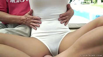 in student sexy her teachers slong class young buffs Brother blackmails hot sister part 2