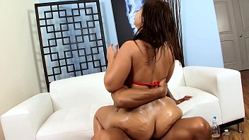 from behind taken stepmom chubby Friend convince girl to try