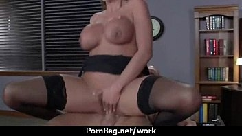boss japanese her lady sex offices Mistress b joi